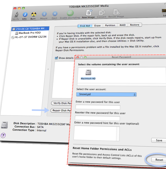 ACL Fix 1 0 download for mac 10 9 full link iCloud