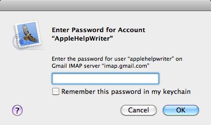 passwords |