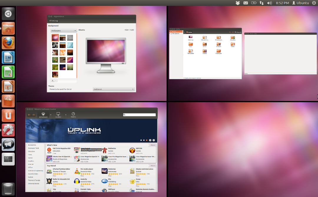 easy way to install Ubuntu on Mac OS X |