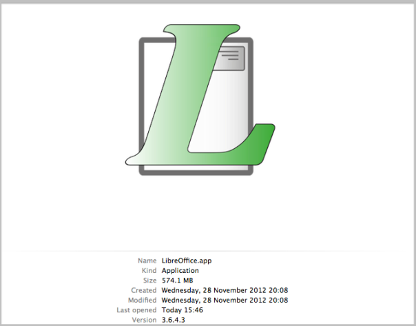 new icon in Finder