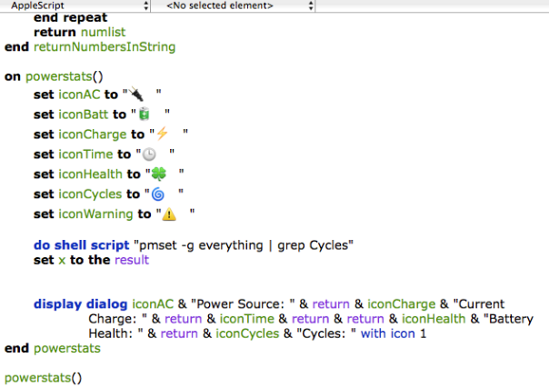 Applescript | Search Results | | Page 2