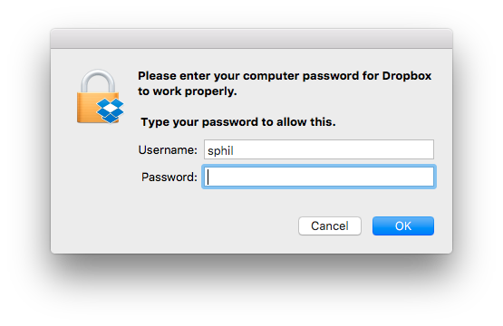 revealing Dropbox's dirty little security hack |