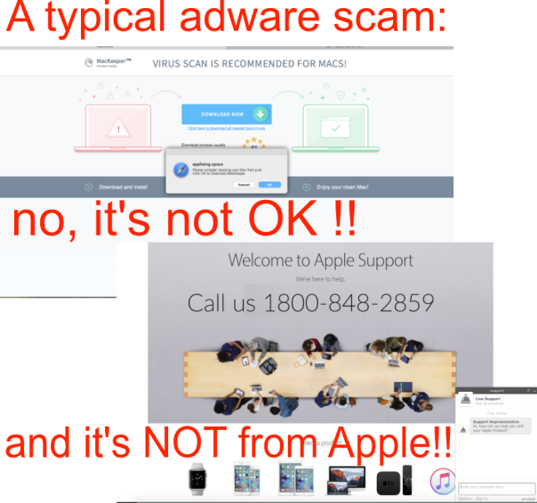 how to remove adware from your mac |