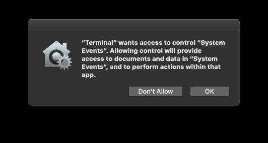 AppleScript |